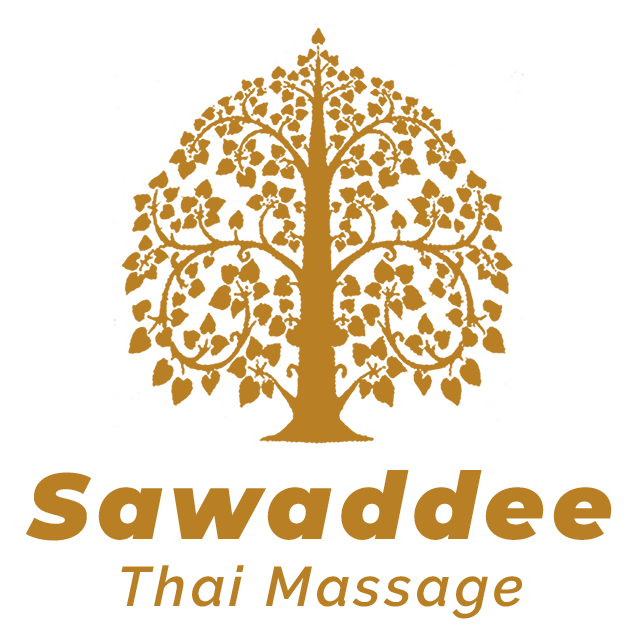 Sawaddee Thai Massage logo